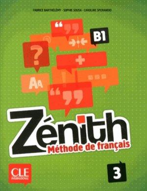 Zénith 3 B1 - Nathan - 9782090386141 -