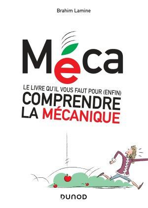 Méca - dunod - 9782100781713 -