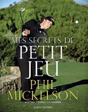Mes secrets de petit jeu - Albin Michel - 9782226217684 -