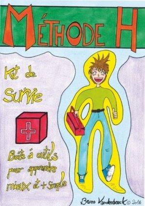 Méthode H - Books on Demand Editions - 9782322010035 -