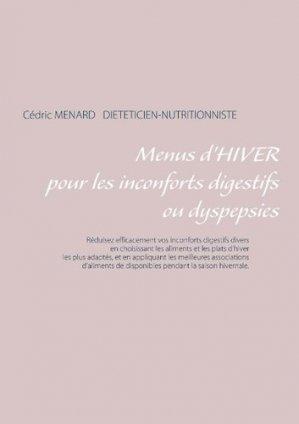 Menus d'hiver pour une digestion difficile ou dyspepsies - Books on Demand Editions - 9782322164905 - https://fr.calameo.com/read/005370624e5ffd8627086