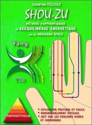 Méthode d'apprentissage du rééquilibrage énergétique par les méridiens Byols - ecce - 9782351952719 -