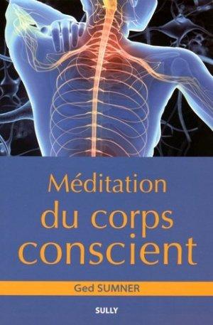 Méditation du corps conscient - sully - 9782354321468 -