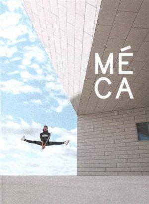 Meca - Archibooks - 9782357335226 -