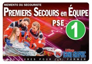 Mémento du secouriste - Icone graphic - 9782357386013 -
