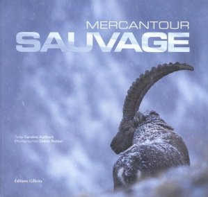 Mercantour sauvage - gilletta - 9782359561319 -