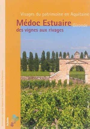 Medoc estuaire - le festin - 9782360621538 -