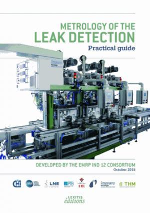 Metrology of the leak detection - lexitis - 9782362331640 -
