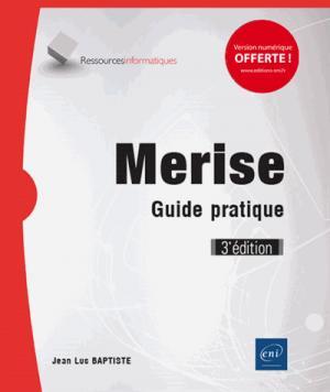 Merise - eni - 9782409015342 -
