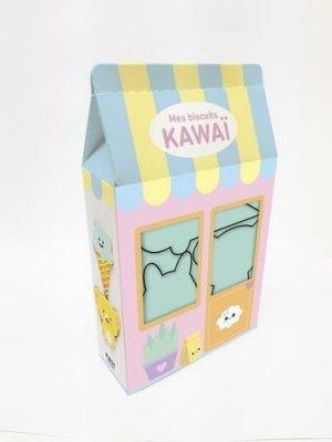 Mes biscuits kawaï - First - 9782412049167 -