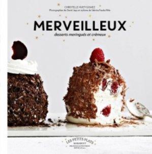 Merveilleux - Marabout - 9782501115186 -