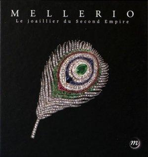 Mellerio. Le joaillier du Second Empire - RMN - 9782711864003 -