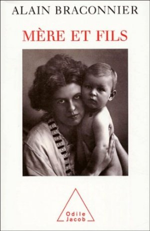 Mère et fils - odile jacob - 9782738115690 -