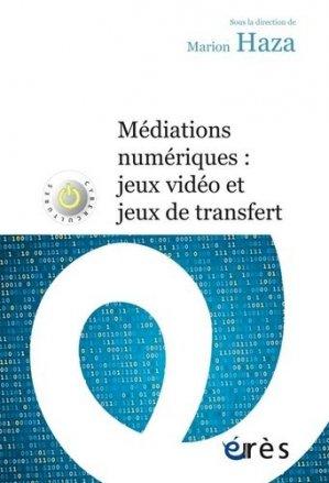 Médiations numériques - Erès - 9782749262598 -