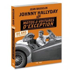 Mes motos et voitures d'exception : 60 ans de collection - hugo - 9782755635553 -