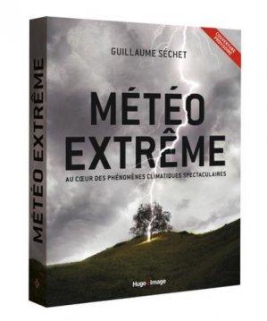 Météo extrême - hugo - 9782755643336 -
