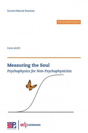 Measuring the Soul - edp sciences - 9782759825172 -