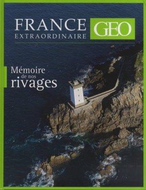Mémoire de nos rivages - prisma - 9782810420001 -