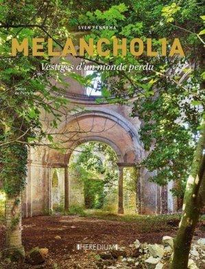 Melancholia - prisma - 9782810427888 -