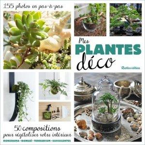 Mes plantes déco - rustica - 9782815309127