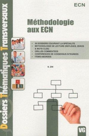 Méthodologie aux ECN - vernazobres grego - 9782818302378 - https://fr.calameo.com/read/000015856c4be971dc1b8