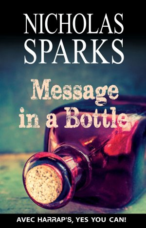 Message in a Bottle - harrap's - 9782818702918 -