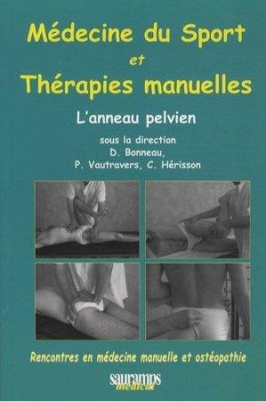 Médecine du sport et thérapies manuelles-sauramps medical-9782840239291
