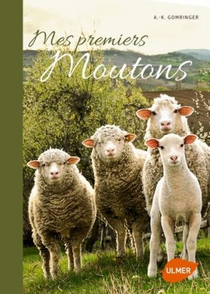 Mes premiers moutons - ulmer - 9782841387311 -