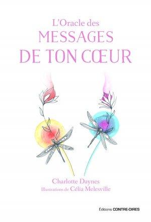Messages de ton coeur - contre dires - 9782849336120 -