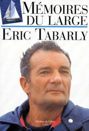Mémoires du large - de fallois - 9782877062992 -