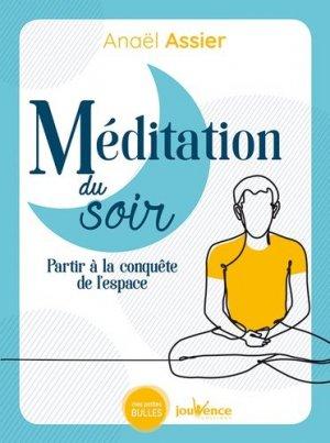 Méditations du soir - jouvence - 9782889531813 -