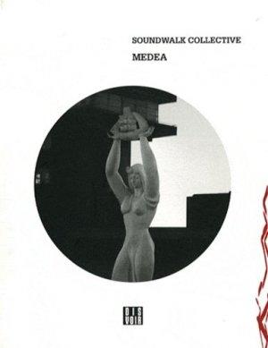 Médéa. Recueil de la mer noire, avec 1 CD audio - Dis voir - 9782914563673 -