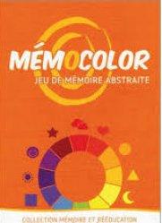 Mémo Color - cit'inspir - 9782919675470 -