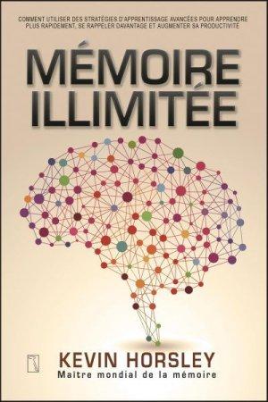 Mémoire illimitée - tresor cache - 9782924061435