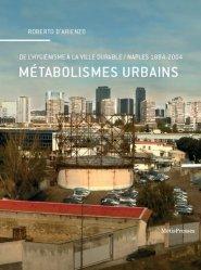 Métabolismes urbains - metispresses - 9782940563135 -