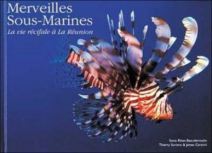 Merveilles sous-marines - ocean - 9782951907409 -