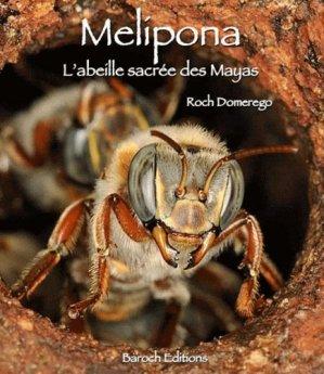 Melipona - baroch  - 9782953924909 -