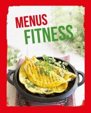 Menus fitness - NGV - 9783625007517 -