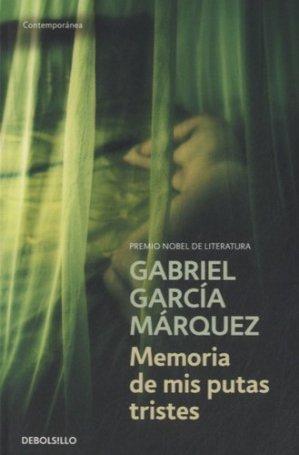Memoria De Mis Putas Tristes - debolsillo - 9788497935197 -