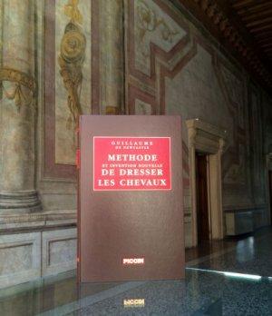 Méthode et Invention Nouvelle de Dresser les Chevaux - piccin - 9788829911776 -