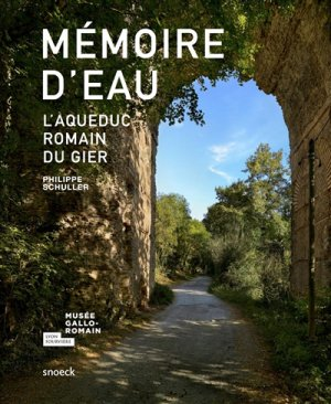 Mémoire d'eau - snoeck - gent editions - 9789461614353 -