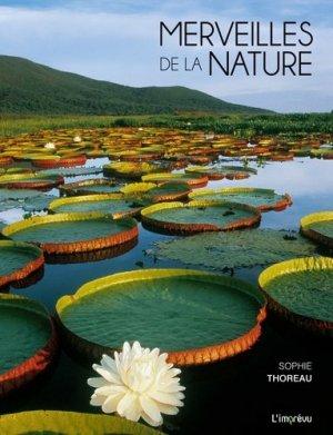 Merveilles de la nature - de l'imprevu - 9791029508394 -