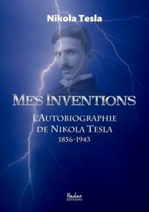 Mes inventions - Hadès Editions - 9791092128109 -