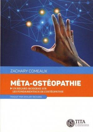 Méta-ostéopathie - tita - 9791092847147 -