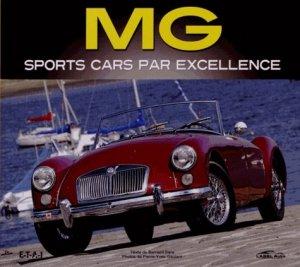 MG - etai - editions techniques pour l'automobile et l'industrie - 9782726896501 -