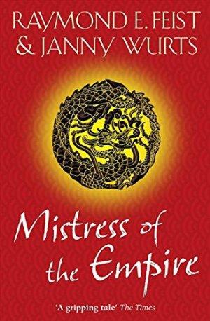 Mistress of the Empire - harpercollins - 9780007349173 -