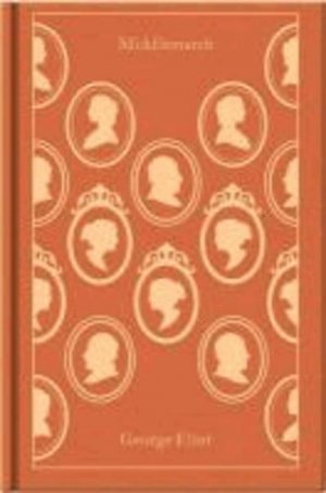 Middlemarch - penguin - 9780141196893 -