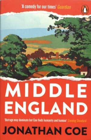 Middle England - penguin - 9780241983683 -