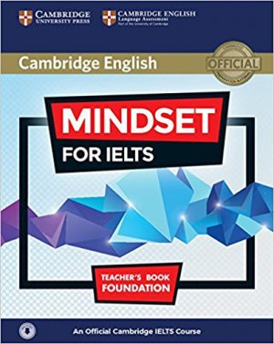 Mindset for IELTS Foundation - cambridge - 9781316640241 -