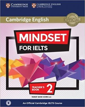 Mindset for IELTS Level 2 - cambridge - 9781316640265 -